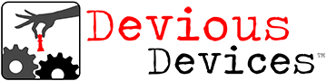 Devious Devices - Devious Game Design